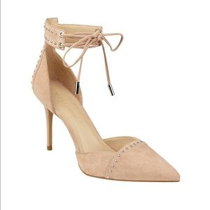 NWT Kendall and Kylie Ankle Strap Pump